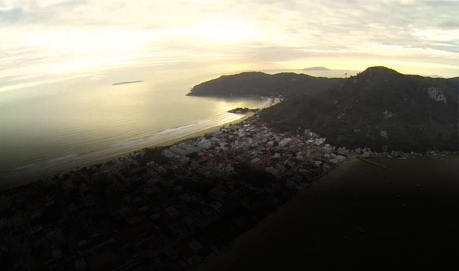 Vila do Farol INDOMIT Bombinhas