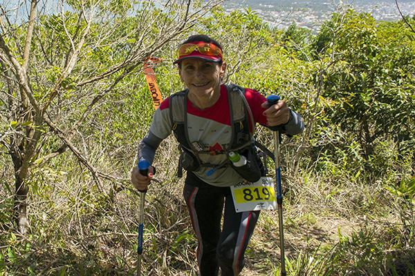 INDOMIT Costa Esmeralda Ultra Trail