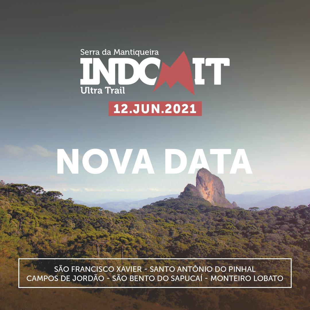 Indomit Serra da Mantiqueira Ultra Trail