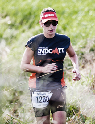 Indomit Colombia Ultra Trail