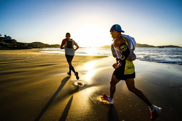 INDOMIT Bombinhas Trail Marathon
