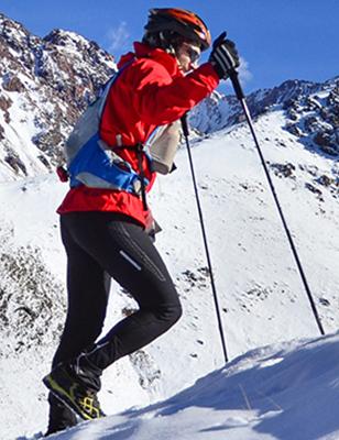 INDOMIT Mendoza Ultra Trail